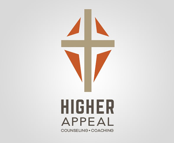 Higher Appeal Logo Design